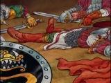 Православный мультфильм