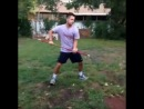 How to Wop & Do Yard Work